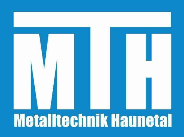 Metalltechnik Haunetal Logo